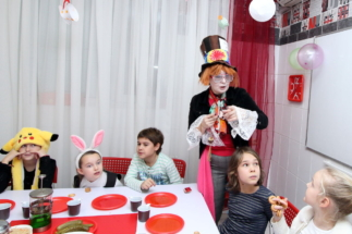Magic English Club 1679